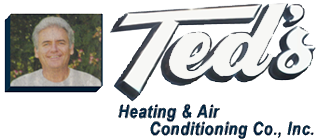 Ted's Heating & Air Conditioning Co Inc